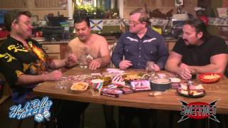 Trailer Park Boys (and Randy) play Supply & Command
