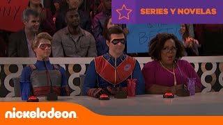 Henry Danger   Show de Talentos   Latinoamérica   Nickelodeon en Español