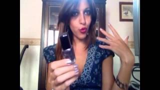 diventatester.com Smalto Glaze n°01 Yamamay Beauty Thumbnail