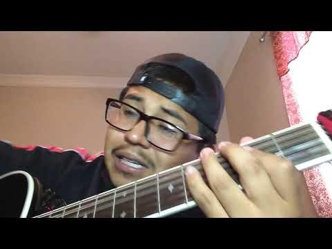 La Guera (Guitarra Tutorial) By Esteban Gabriel