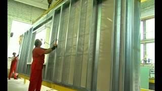 Технология ЛСТК 2011(Описание процесса производства термопрофиля, сборки термопанелей и строительства зданий, изготовленных..., 2012-05-23T06:43:24.000Z)