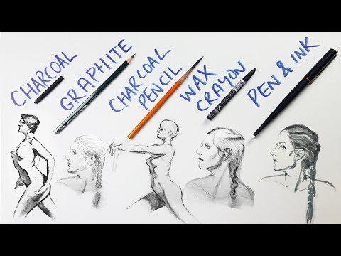 How To Find The Perfect Drawing Tool For You