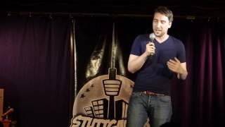 Juri von Stavenhagen 45. Stuttgarter Comedy Clash
