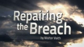 271 - Thou Shalt Call His Name Jesus / Repairing the Breach - Walter Veith