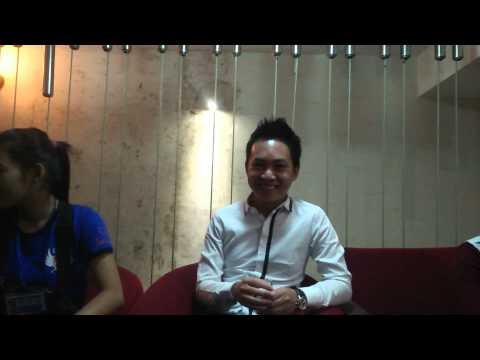 Thầy Nguyễn Hoàng Khắc Hiếu - buổi off fan tại Hn