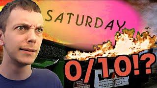 First Reaction to Saturday - Twenty One Pilots (Single)