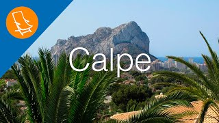 Calpe - Home to Spain's smallest nature reserve