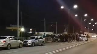 Между чеченцами и армянам в Волгограде  произошла перестрелка
