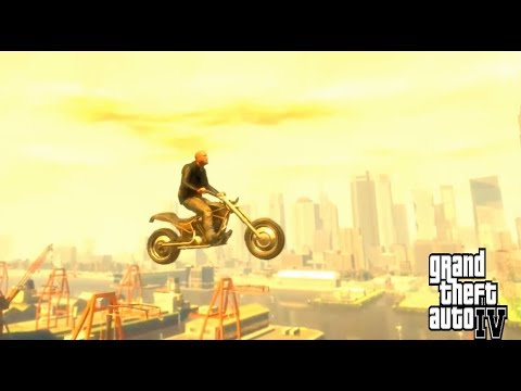GTA IV - Swingset of Death Compilation #18 [1080p]