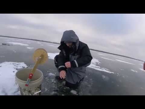 Ice Fishing Otter Tail County