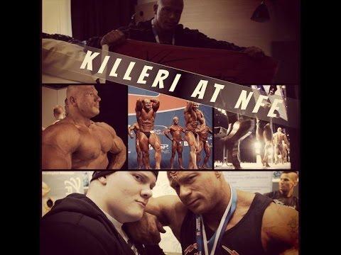 Killeri At NFE