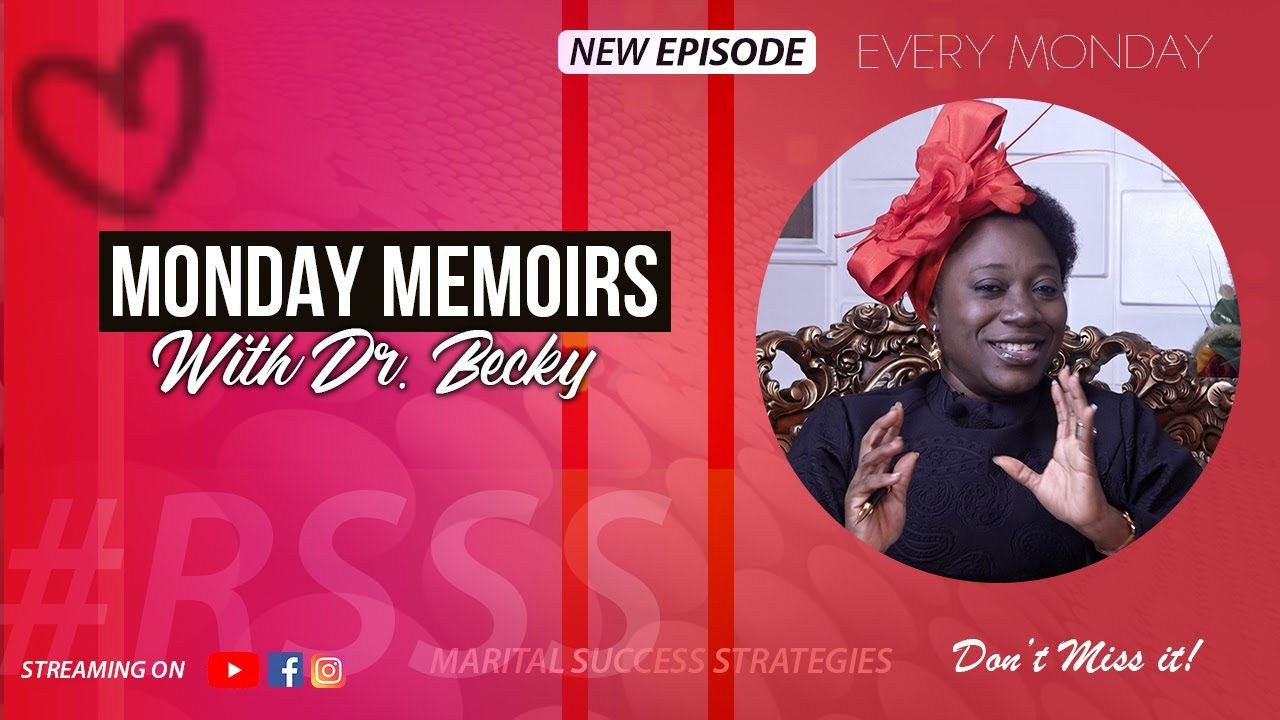 Download WHAT TO DO TO MAKE YOUR MARRIAGE SUCCESSFUL PART 1