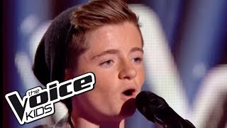 The Voice Kids 2014 | Loris - Wake Me Up (Avicii) | Blind Audition