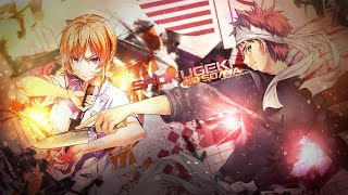 Shokugeki no Soma OST - The Most Disgusting Bizarre Food