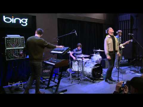 The Drums - Book Of Stories (Bing Lounge)