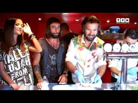Tre giorni di Happiness - Sport, tattoo e street food a Milano