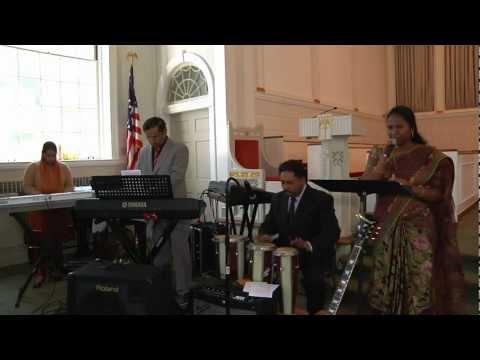 Telugu Christian Song-Gethsamane Thotalo - UECF -