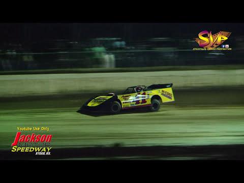 SLM Qualifying Jackson Motor Speedway Nov  4 , 2017