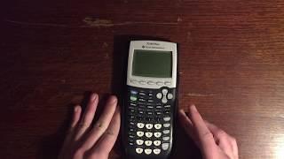 TI 84 Plus Calcขlator Review