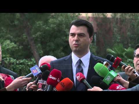 Basha: Tri çështjet që diskutova me sekretarin amerikan - Top Channel Albania - News - Lajme