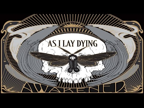 As I Lay Dying [2012] Awakened [FULL ALBUM]