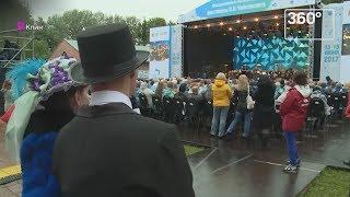 Гала-концерт Московской областной филармонии «Дунаевский&Дунаевский»
