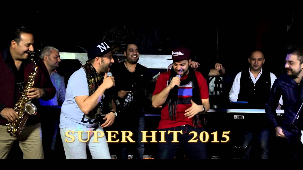 FLORIN SALAM - DE-O SAPTAMANA NU DORM LIVE NOU 2014