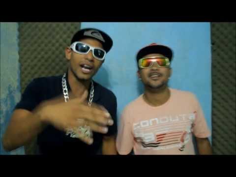 MC TAZ E MC LEOZINHO DO RECIFE - SAÍ DA VIDA LOKA (Video Clipe)