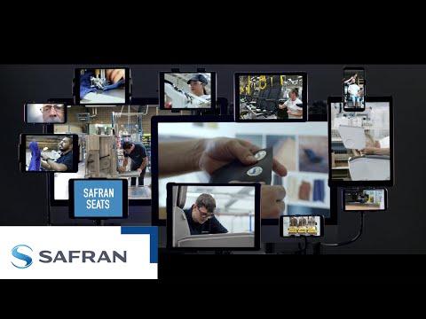 Safran Seats, lexpérience dun leader