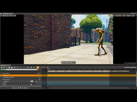 Unreal Engine 4 20 Release Notes | Unreal Engine Documentation