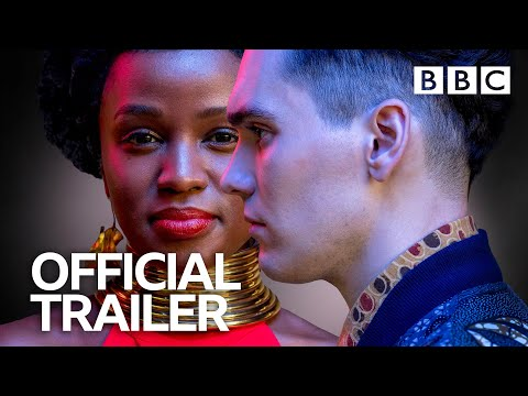Noughts + Crosses: Trailer - BBC