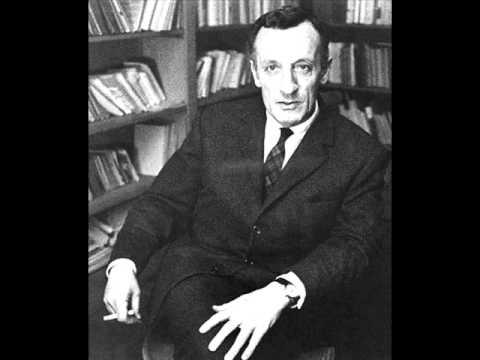 Hommage à Henri Bergson (6/13)- Maurice Merleau-Ponty (p.2)