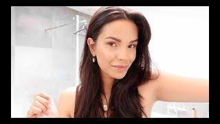 Make Up Routine   Monica Geuze