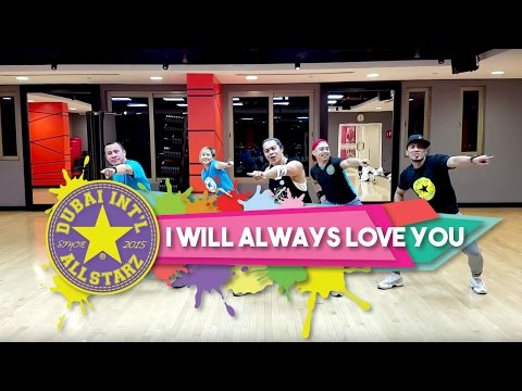 I will always love you | Zumba® | Alfredo JAY