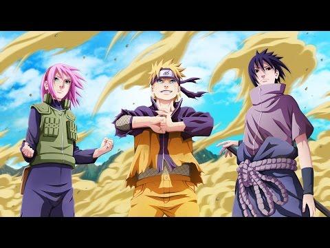 Naruto Shippuden Ending 39 Full『AyumiKurikaMaki - Tabidachi No Uta』