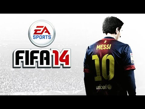 Как установить FIFA14 ModdingWay?