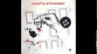 Nauta - Tänään (1980)