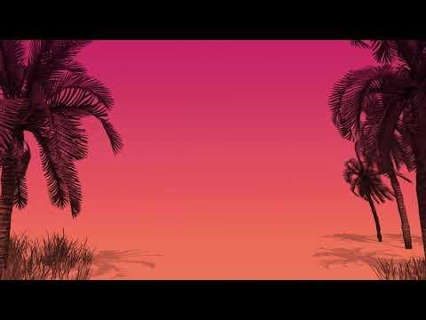 Sunset Background La Florida
