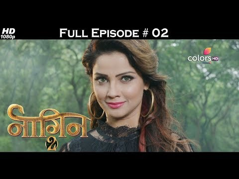 Naagin 2 - Full Episode 2 - With English Subtitles