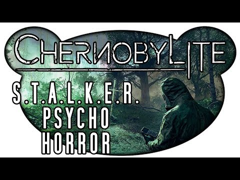 Chernobylite ☢️ - Stalker Psycho Horror (Alpha Gameplay Deutsch)