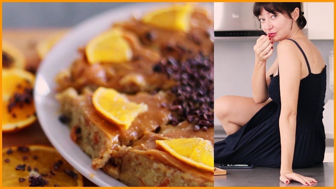 Gesundes fr hst ck das nach kuchen schmeckt wegan for Kuchen gewinnspiel