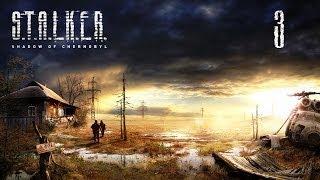 S.T.A.L.K.E.R.:Тень Чернобыля #3 (Выброс)(, 2013-12-30T12:15:33.000Z)