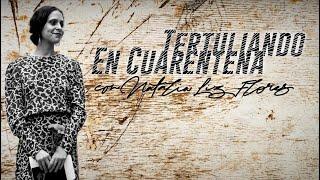 #TertuliandoEnCuarentena con, maestra Waldorf, Natalia Liz Flores