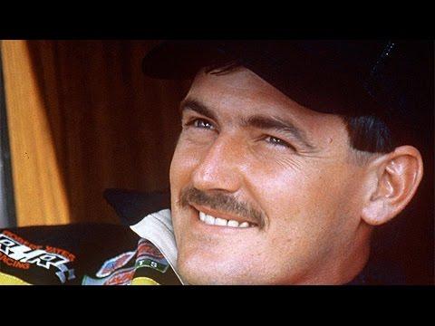 NASCAR Hall of Fame: Davey Allison