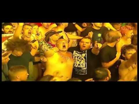 SKA-P - Intifada - Live in Woodstock Festival 2014