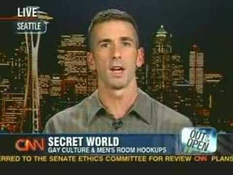 CNN Out In The Open with Dan Savage