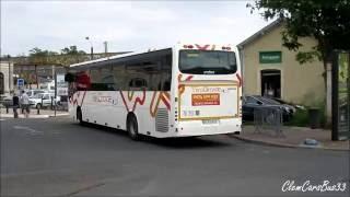 transgironde passages de l irisbus rcro ii 4294 citram aquitaine