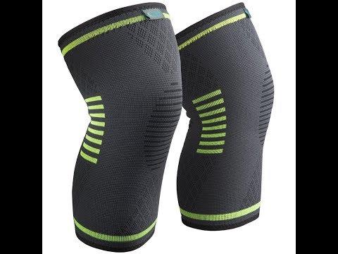 Sable Knee Brace Compression Sleeve