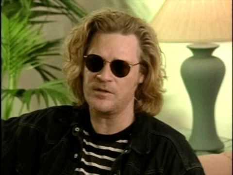 1993 - Daryl Hall Profile