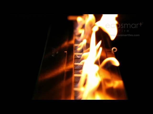 EcoSmart Fire XL900